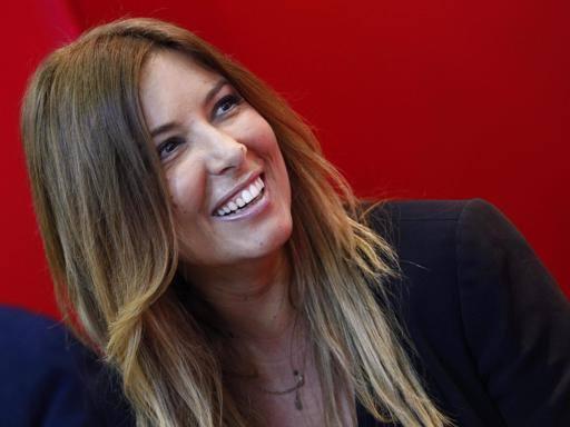 Selvaggia Lucarelli: «Oggi non c'è educazione su rischi e limiti social»
