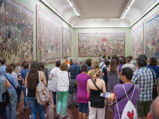 Biblioteche e musei, in Campania i paesini spendono più delle città