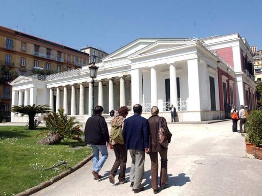CasaCorriere a Villa Pignatelli, confronto su cibo ed economia