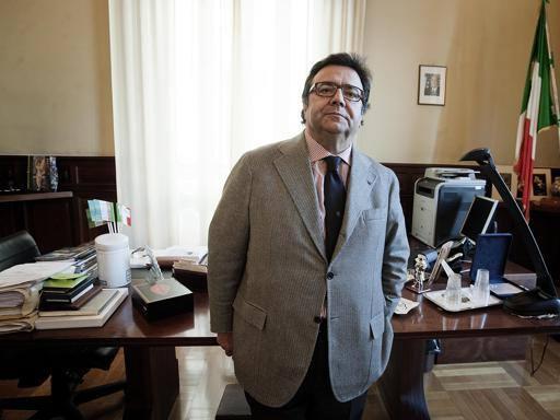 Consiglio di indirizzo del San Carlo Maddaloni: «Rimetto il mandato»