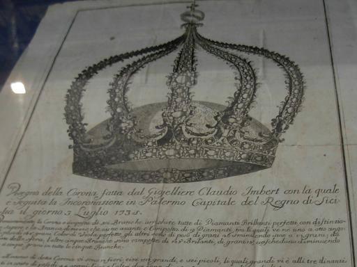 Quando Napoli diventò Regno, l'Archivio celebra Carlo di Borbone