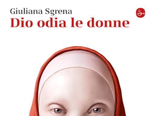 «Dio odia le donne», Giuliana Sgrena ne discute alla libreria IoCiSto