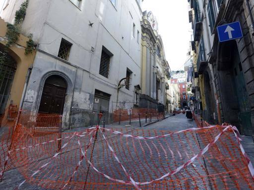 Per meno di 3000 euro 500 bambini dei Quartieri non vanno più a scuola