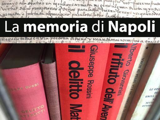 Napoli, non c'è storia senza Resistenza