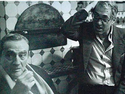 E Visconti scrisse a Patroni Griffi: «Facciamo uno spettacolo insieme»