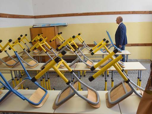 «Scuola Viva» al via 454 istituti campani apriranno di pomeriggio