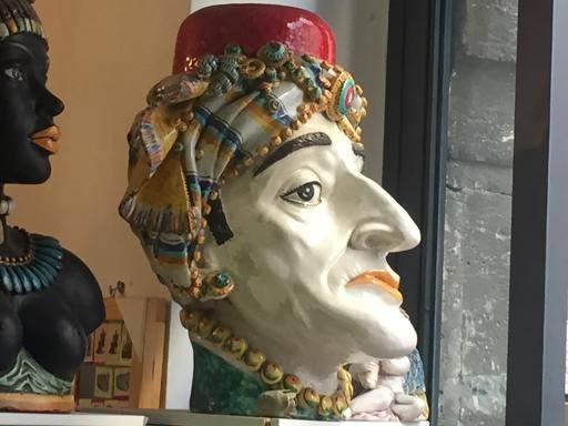Maggio Monumenti dedicato a Totò