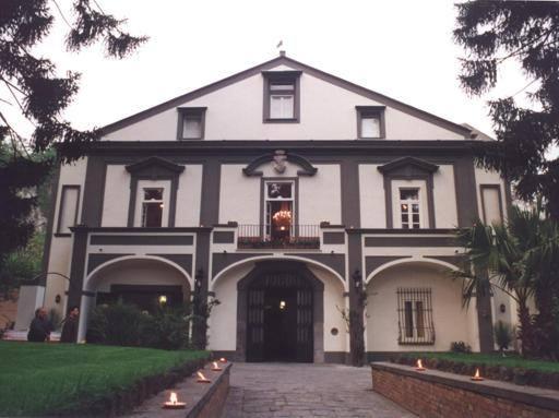 Live in Villa di Donato, musica e teatro tutto l'anno