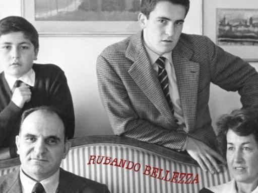 «Rubando bellezza», i Bertolucci (rime e Cinema) secondo Fulvio Wetzl