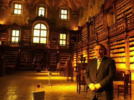 Biblioteca dei Girolamini, nuove accuse per Massimo De Caro