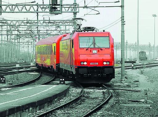 Più sicurezza sui treni regionali, arriva la videosorveglianza live