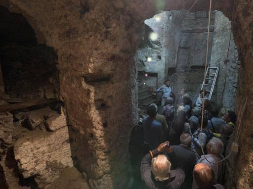 Conoscere (bene) il Borgo Vergini, scrigno di tesori antichi e nuovi