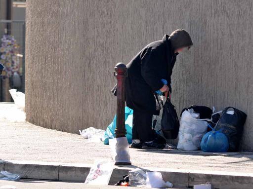 Povertà, dossier choc della Caritas: i meridionali superano gli immigrati