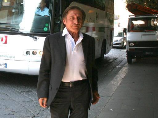Lorenzo Diana, il giallo del biglietto scomparso sul nascondiglio di Zagaria