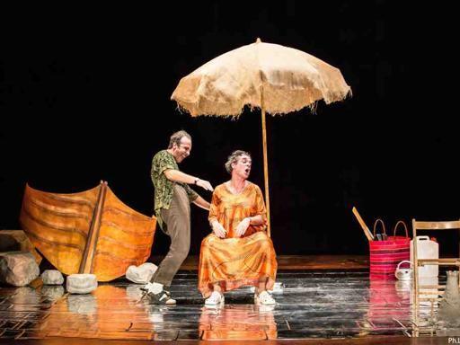 Teatro Area Nord ricomincia da Siviglia con 2Proposiciones
